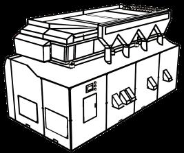 Mesa Densimétrica